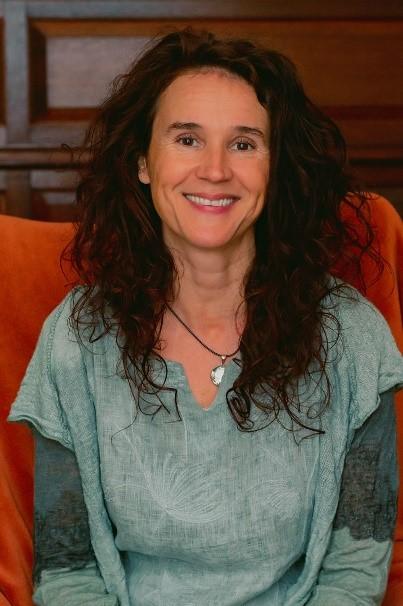 Psychologiepraktijk Joanet van den Berg