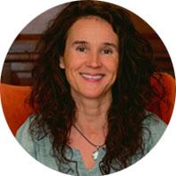 Joanet van den Berg
