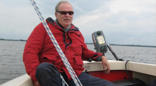 In Memoriam Frits Bakker